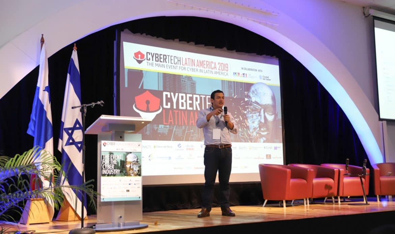 CyberTech 2019 Presentación de Analytics LookOut