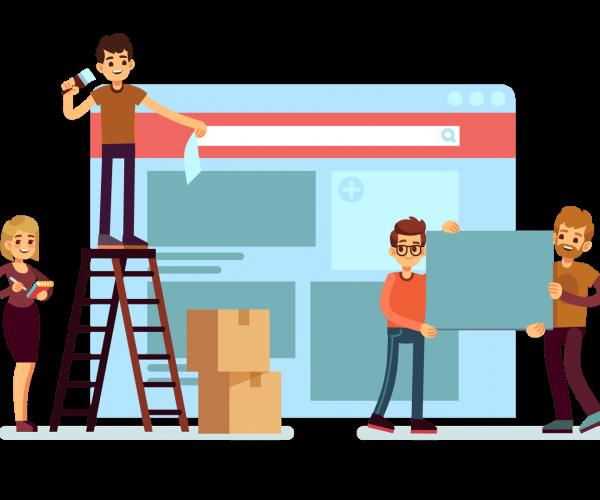 ¿Cómo hacer un sitio web exitoso?